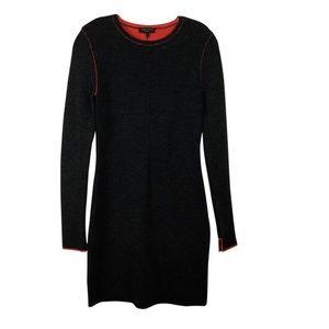 rag & bone Wool Sweater Dress Size Large